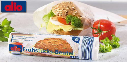 Frühstücks-Beutel, Oktober 2007