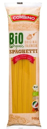 Bio Spaghetti, Juni 2017