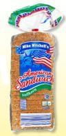 American Sandwich Vollkorn, Januar 2013