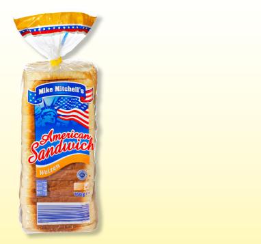 American Sandwich Weizen, Februar 2012