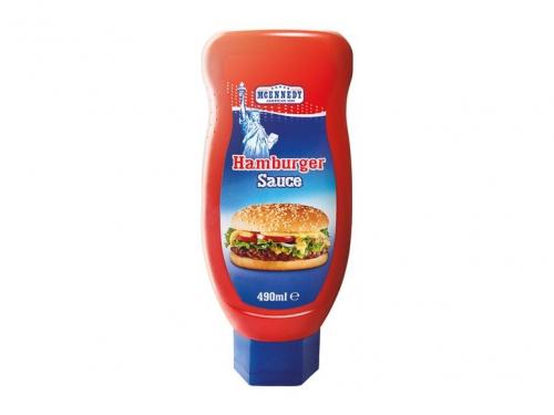 Hamburger Sauce, Januar 2019