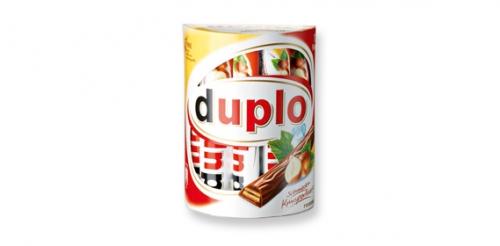 Duplo, September 2011