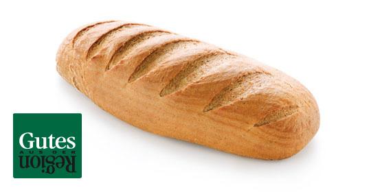 Brot, Laib, Februar 2012
