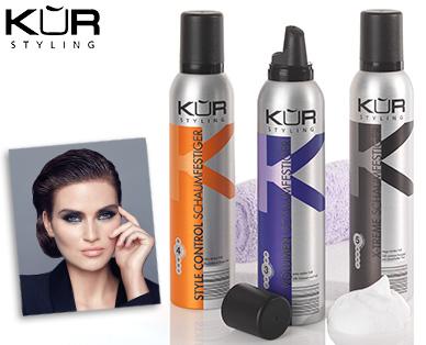 Haarlack oder Haarspray, September 2014