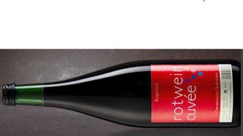 Rotwein Cuvée, Dezember 2013