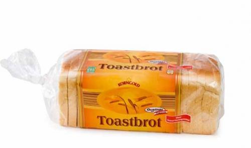 Toastbrot, September 2012