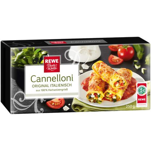 Cannelloni, November 2016