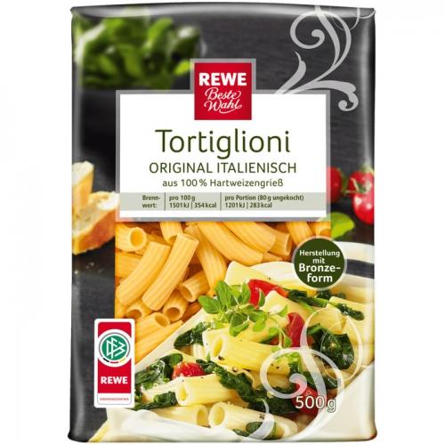 Tortiglioni, M�rz 2017