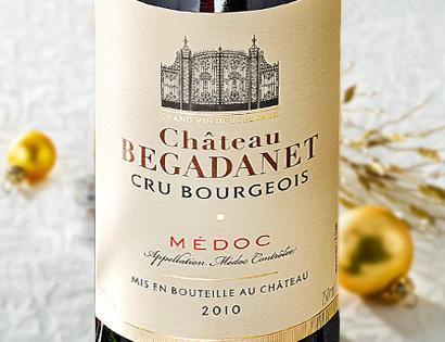 Bordeaux Cru Bourgeois, Dezember 2013
