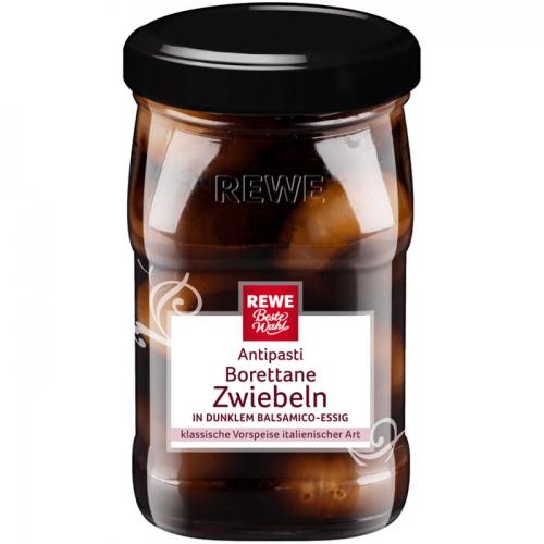 Borettane-Zwiebeln, M�rz 2017