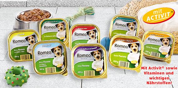 Hundevollnahrung, Schale, Januar 2011
