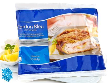 Cordon Bleu, M�rz 2014