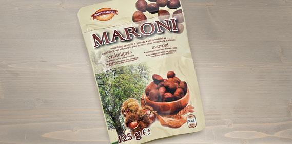 Maroni, Oktober 2013