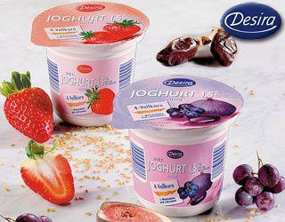 Diät-Joghurt, mild, 4-Vollkorn, Oktober 2007