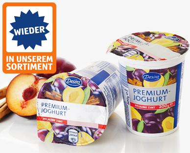 Premium-Joghurt, Mild, November 2014