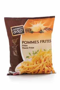 Pommes Frites Classic, Juni 2013