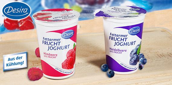 Fettarmer Fruchtjoghurt, M�rz 2011