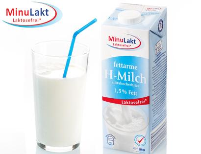 Fettarme H-Milch, laktosefrei, 1,5 % Fett, November 2013