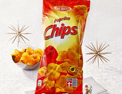 Chips, November 2013