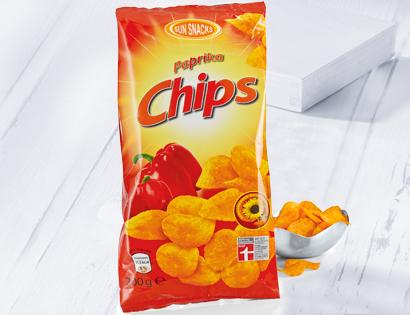 Chips, Januar 2014