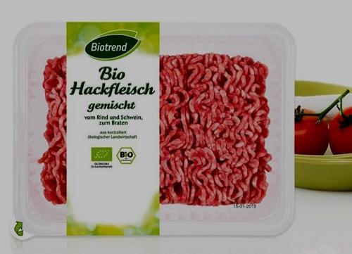 Hackfleisch, gemischt, Januar 2015