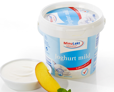 Joghurt mild, laktosefrei¹, Juli 2014