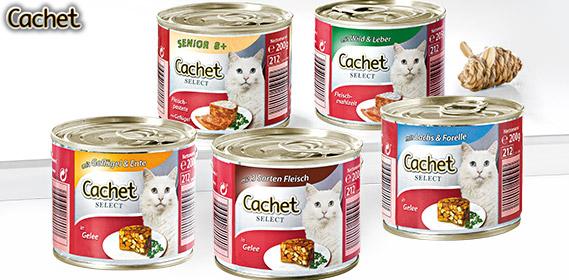 Katzenfutter Supermarktfutter Topic Von Aldi Nord Im Test