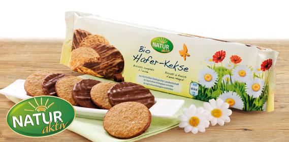 Hafer-Kekse, M�rz 2012