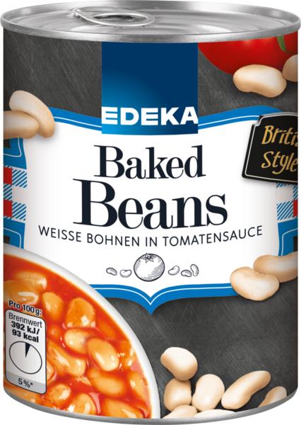 Baked Beans, Dezember 2017