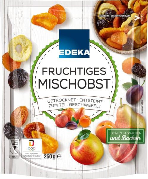 Mischobst 5-Frucht, M�rz 2018