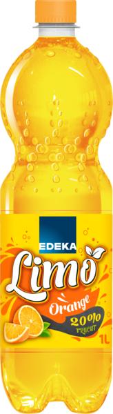 Premium Limonade Orange, Dezember 2017