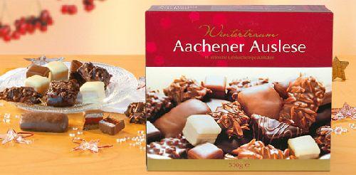 Aachener Auslese, Oktober 2007