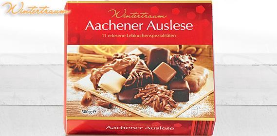 Aachener Auslese, November 2012