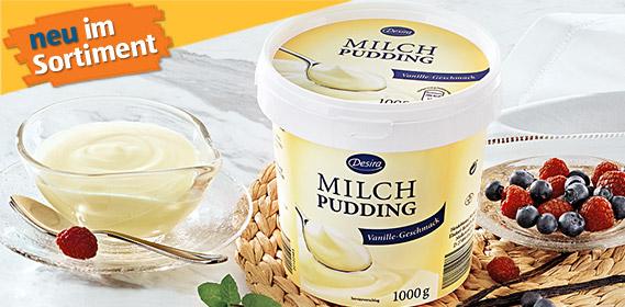 Joghurt & Dessert Genuss, Februar 2012