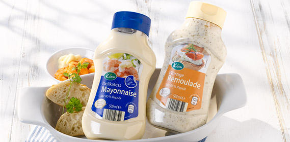 Delikatess Mayonnaise, April 2012