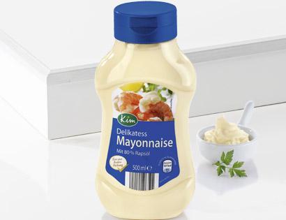 Delikatess Mayonnaise, Juni 2013