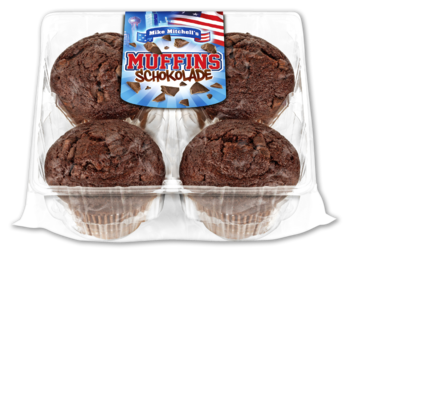 Muffins, November 2016