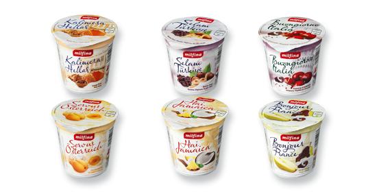 Länderjoghurt, Februar 2012