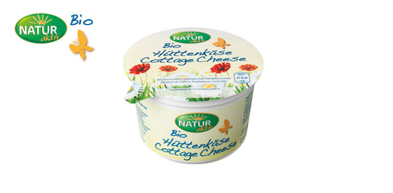 Cottage Cheese, Februar 2012