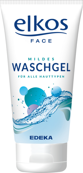 Waschgel mild, Dezember 2017