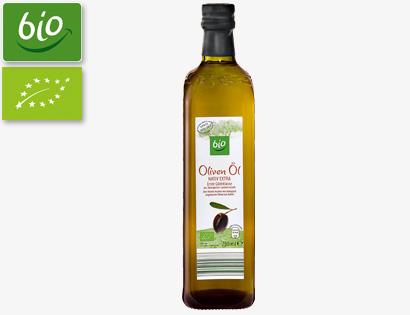 Oliven-Öl, nativ extra, Mai 2014