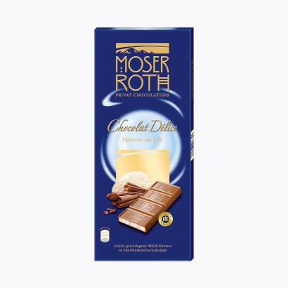 Chocolat Délice, Februar 2012