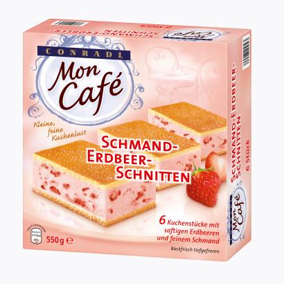 Blechkuchen/Kuchen-Schnitten, Februar 2012