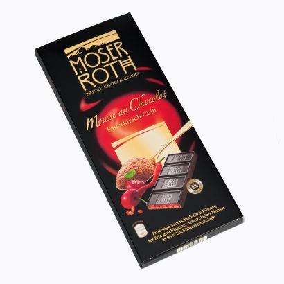 moser roth mousse au chocolat schokolade von aldi nord. Black Bedroom Furniture Sets. Home Design Ideas