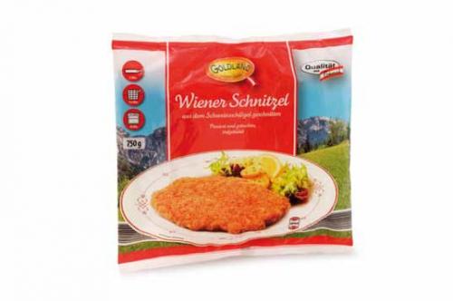 Wiener Schnitzel, Januar 2013