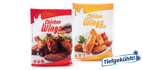 Chicken Wings, April 2013