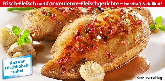 Hähnchen-Ofenschale, Premium, M�rz 2012