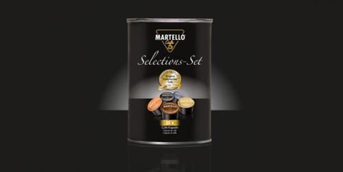 Kaffee-Kapsel Selections-Set, M�rz 2012