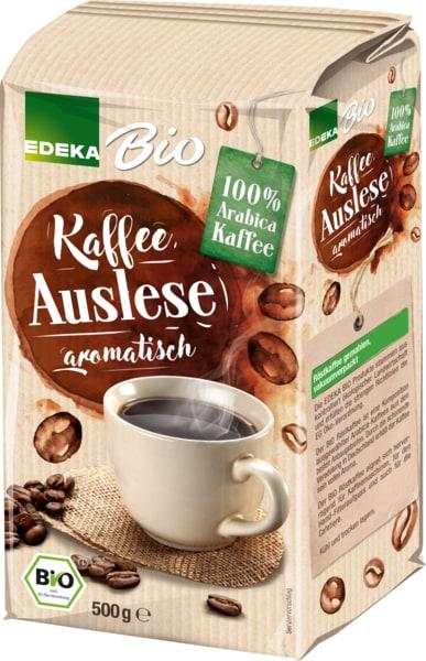 Kaffee Auslese, M�rz 2018