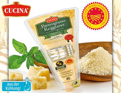 Parmigiano Reggiano, Parmesankäse, Januar 2014